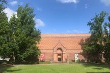 Jordan Schnitzer Museum of Art, Eugene, United States