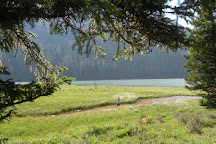 Wind River Mountain Range, Wyoming, United States