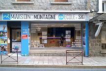 Aventure Pyreneenne, Font-Romeu-Odeillo-Via, France