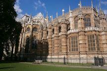 Westminster Abbey, London, United Kingdom