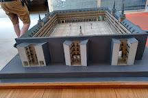 Museo de Historia de Madrid, Madrid, Spain