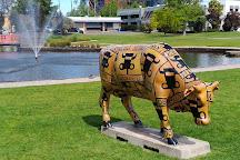 Moooving Art Shepparton, Shepparton, Australia