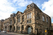 Edinburgh College of Art, Edinburgh, United Kingdom