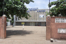 da Silva Museum, Porto-Novo, Benin