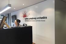 Sydney Symphony Orchestra, Sydney, Australia