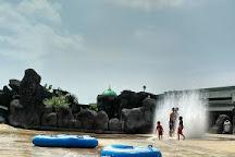 Pandawa Water World, Solo, Indonesia