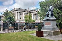St. Stephen's Green, Dublin, Ireland