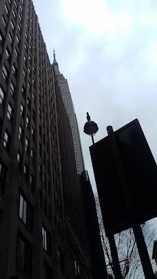 DeVry College of New York new-york-city USA