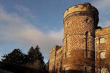The Old Town Jail, Stirling, United Kingdom