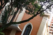 Igreja Presbiteriana Independente da Lapa, Sao Paulo, Brazil