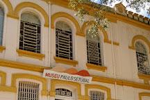 Paulo Setubal Museum, Tatui, Brazil