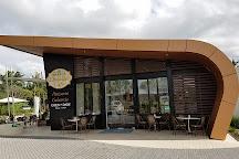 Makana Chocolate Boutique, Kerikeri, New Zealand