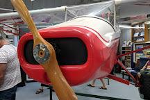 Queensland Air Museum, Caloundra, Australia