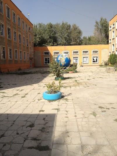 Alfath High School