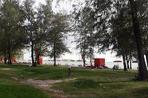 Ochheuteal Beach, Sihanoukville, Cambodia