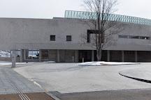 Iwate Museum of Art, Morioka, Japan