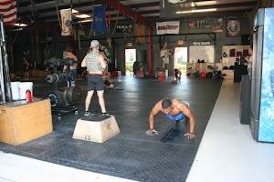 PRIMUS CrossFit Orlando