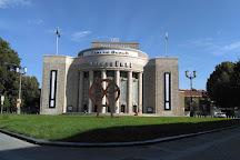 Volksbuhne Berlin, Berlin, Germany