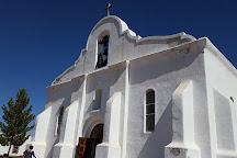 El Paso Mission Trail, El Paso, United States