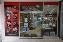 Royal Jewels & Diamonds, Oranjestad, Aruba