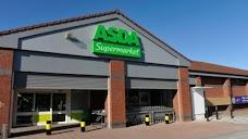 Asda York Layerthorpe Supermarket york