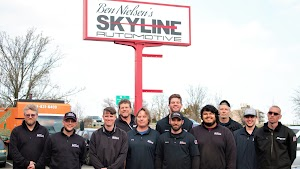 Ben Nielsen's Skyline Automotive