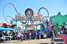 Pacific Park, Santa Monica, United States