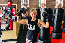 Ilovekickboxing, Cypress, United States