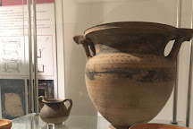 Museo Archeologico De Palo Ungaro, Bitonto, Italy