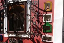 Doll Museum Keszthely, Keszthely, Hungary