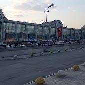 Автобусная станция   Istanbul Otogari