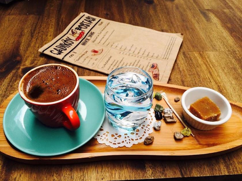 Cadıköy Cafe Resim 9