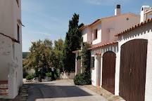 Cala Montgo, L'Escala, Spain