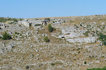 Sassi in Miniatura, Matera, Italy