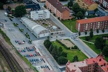 Medborgarhuset, Eslov, Sweden
