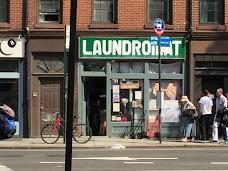 Jane Laundromat new-york-city USA