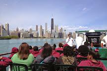 Mercury, Chicago's Skyline Cruiseline, Chicago, United States