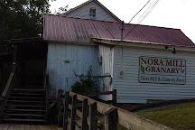 Nora Mill Granary, Helen, United States