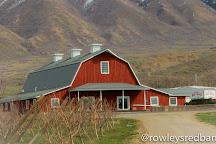Rowley's Red Barn, Santaquin, United States