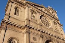 Eglise Saint-Francois-Xavier, Paris, France