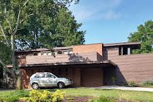 Still Bend - Bernard Schwartz House, Two Rivers, United States