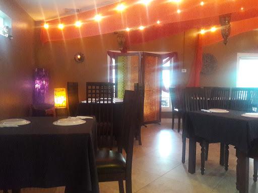 Indian Summer Restaurant