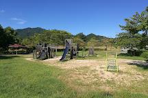 Sandanike Park, Fukuchiyama, Japan
