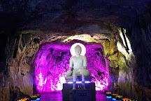Amethyst Cavern Park, Ulsan, South Korea