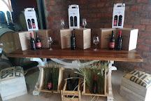 Erongo Mountain Winery, Omaruru, Namibia
