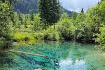 Meerauge Bodental, Bodental, Austria