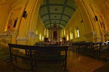Igreja de St. Agostinho, Macau, China