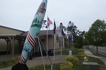 Oregon Coast Military Museum, Florence, United States