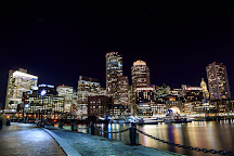 Fan Pier, Boston, United States