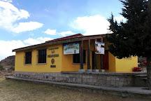 Zona arqueologica de Ferreria, Durango, Mexico